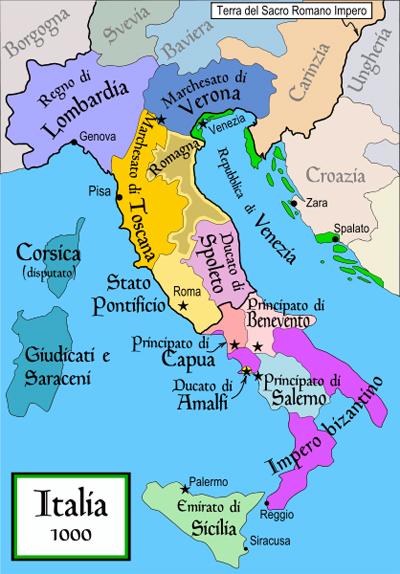 Marchesato Di Verona